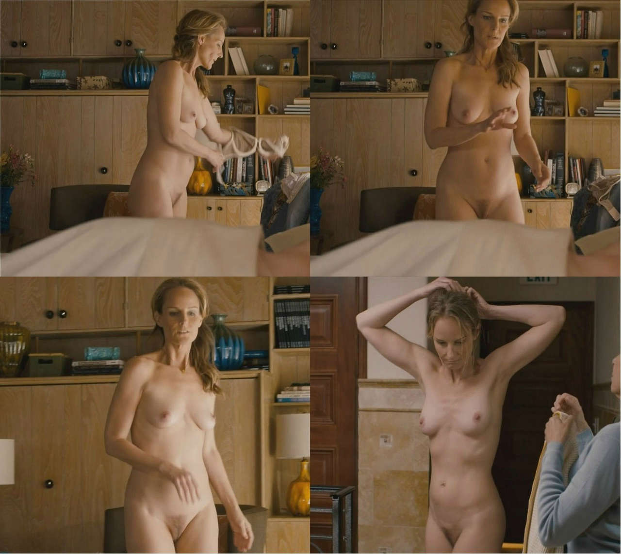 Helen Hunt In The Sessions NSFW