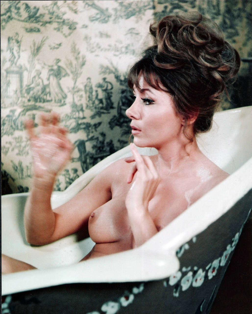Ingrid Pitt In The Vampire Lovers 1970 NSF