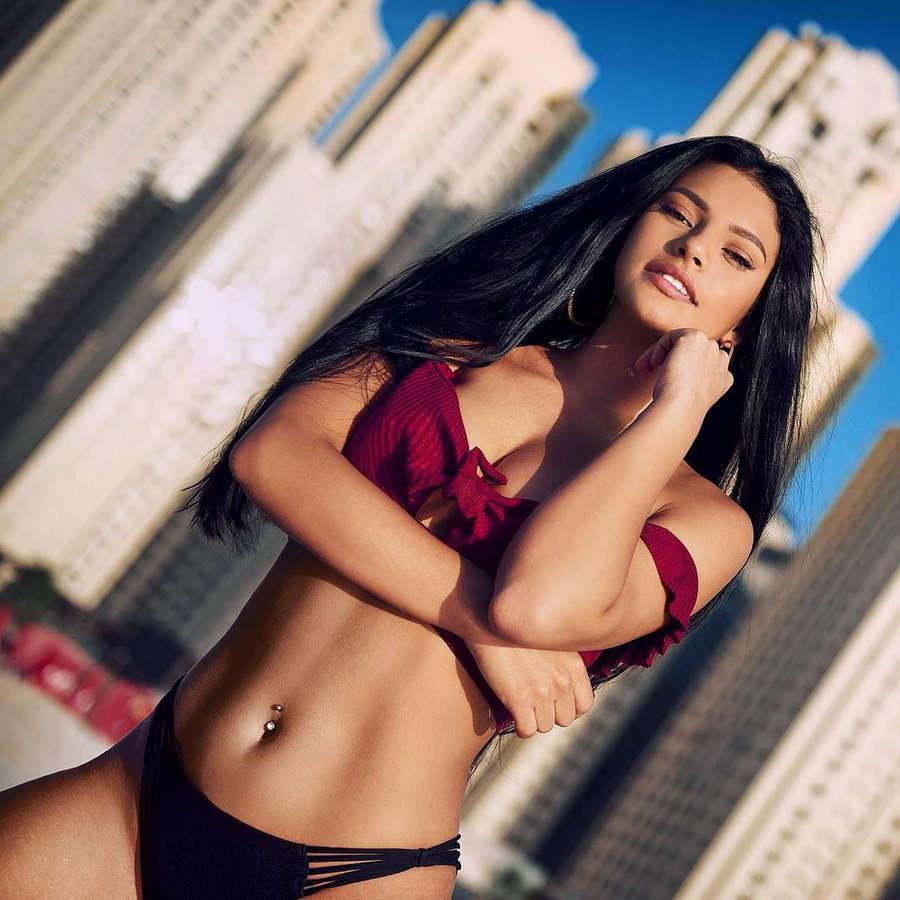 Ivana Santacruz NSFW