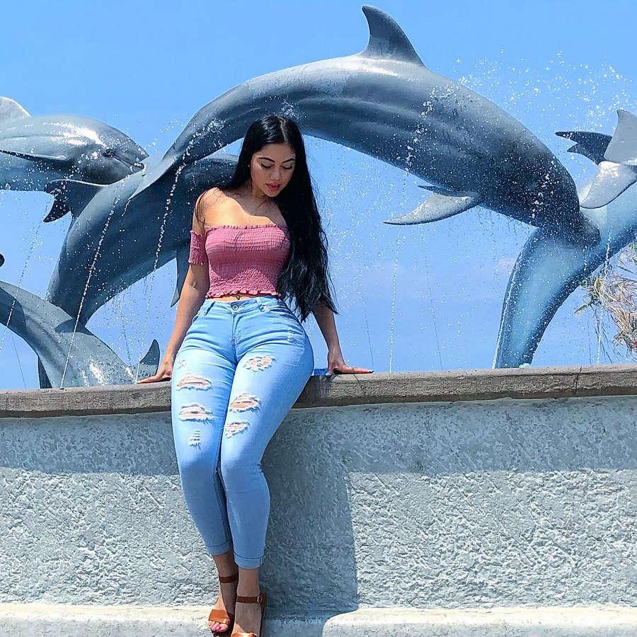 Jailyne Ojeda Ochoa NSFW