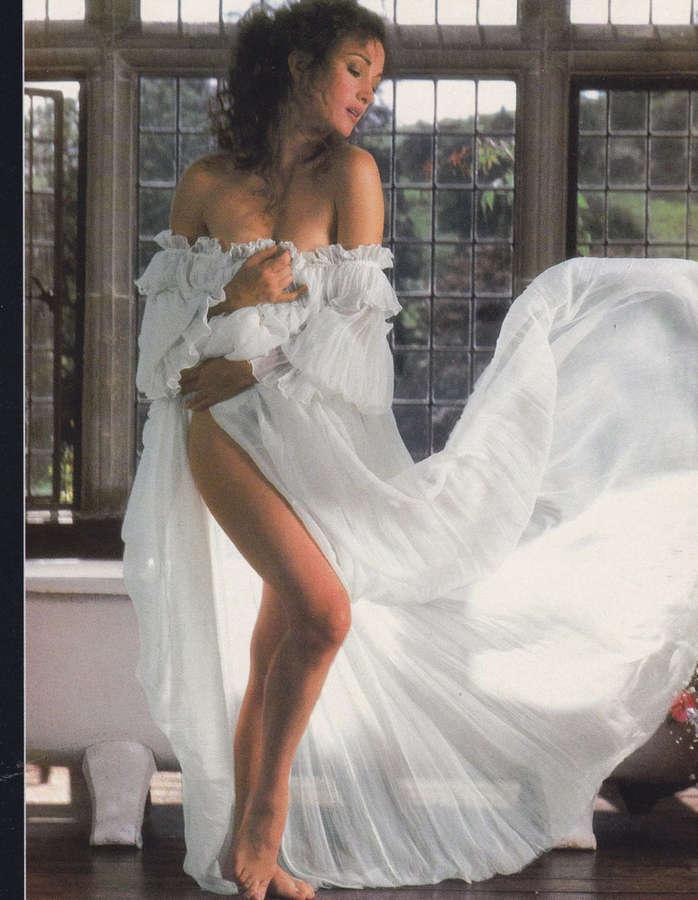 Jane Seymour NSFW