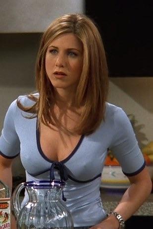 Jen Aniston NSFW