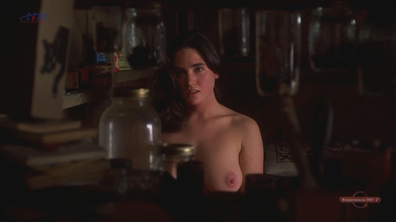 Jennifer Connelly Inventing The Abbotts NSFW