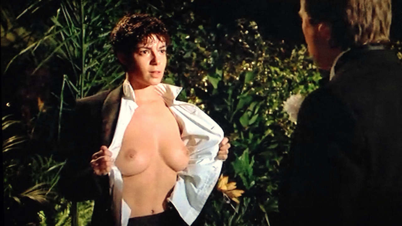 Joyce Hyser From Just One Of The Guys NSFW