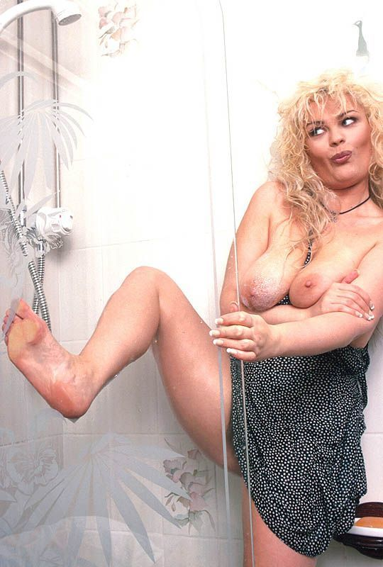 Karen Partington NSFW