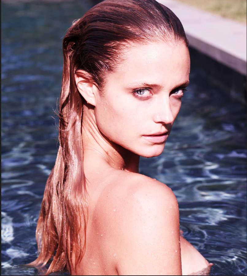 Kate Bock NSFW