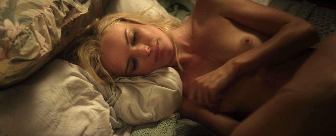 Kate Bosworth Big Sur NSFW