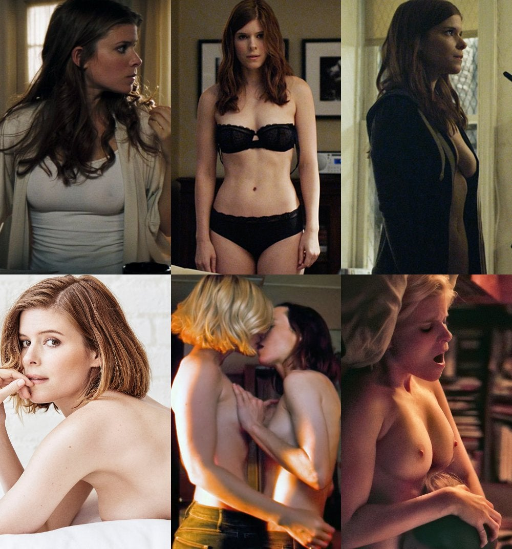 Kate Mara Gradual On Off Over The Years NSFW