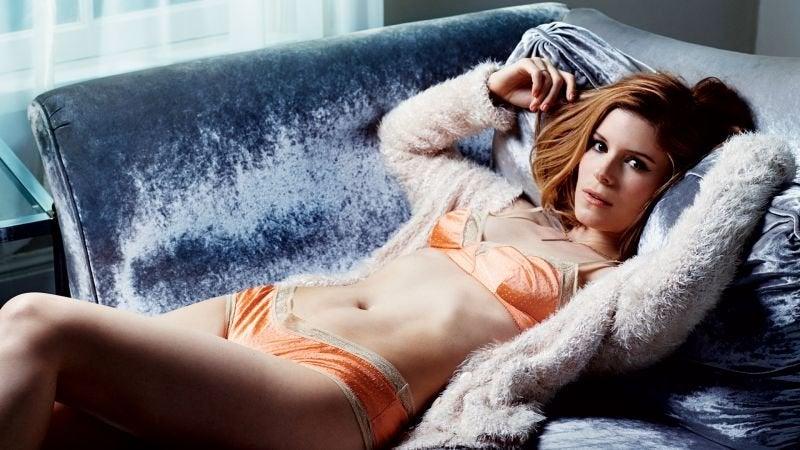 Kate Mara NSFW