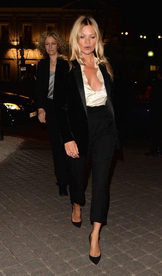 Kate Moss NSFW