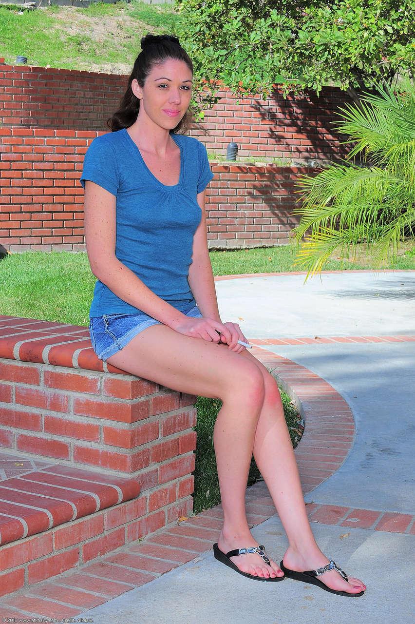 Katie Angel NSFW