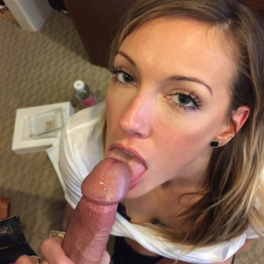 Katie Cassidy NSFW