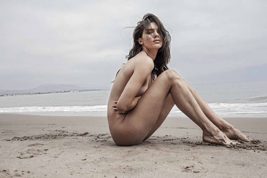 Kendall Jenner NSFW
