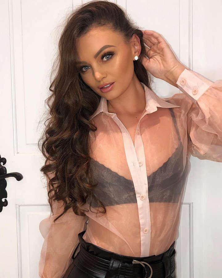 Kendall Rae Knight NSFW