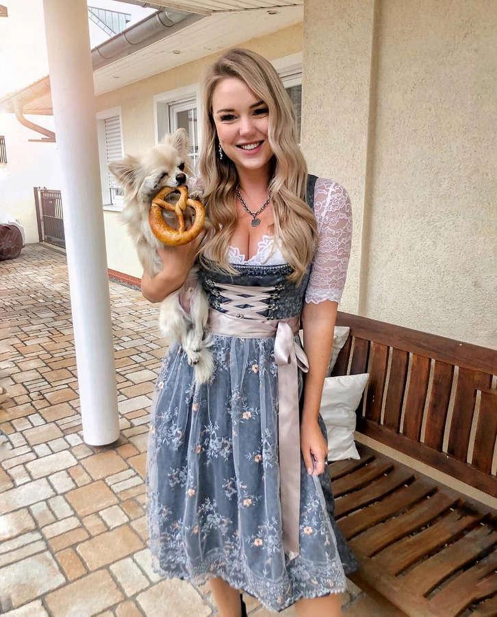 Kristina Derichs NSFW