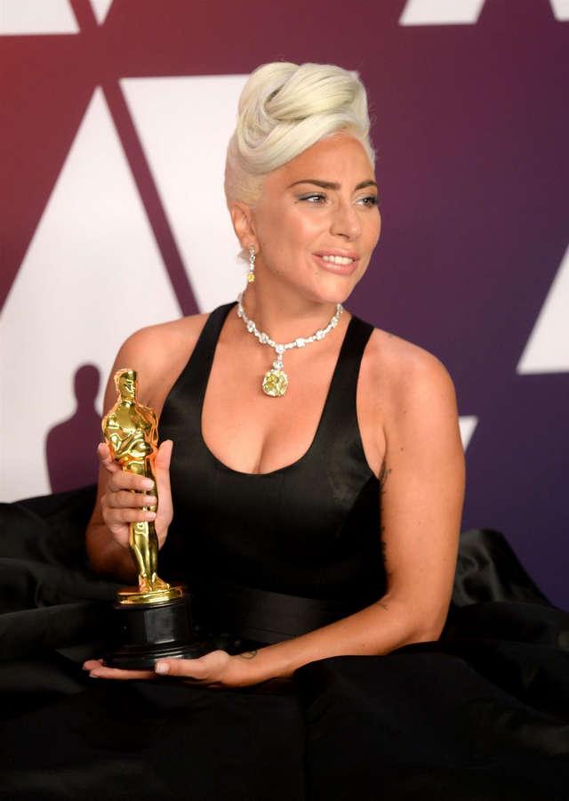 Lady Gaga NSFW