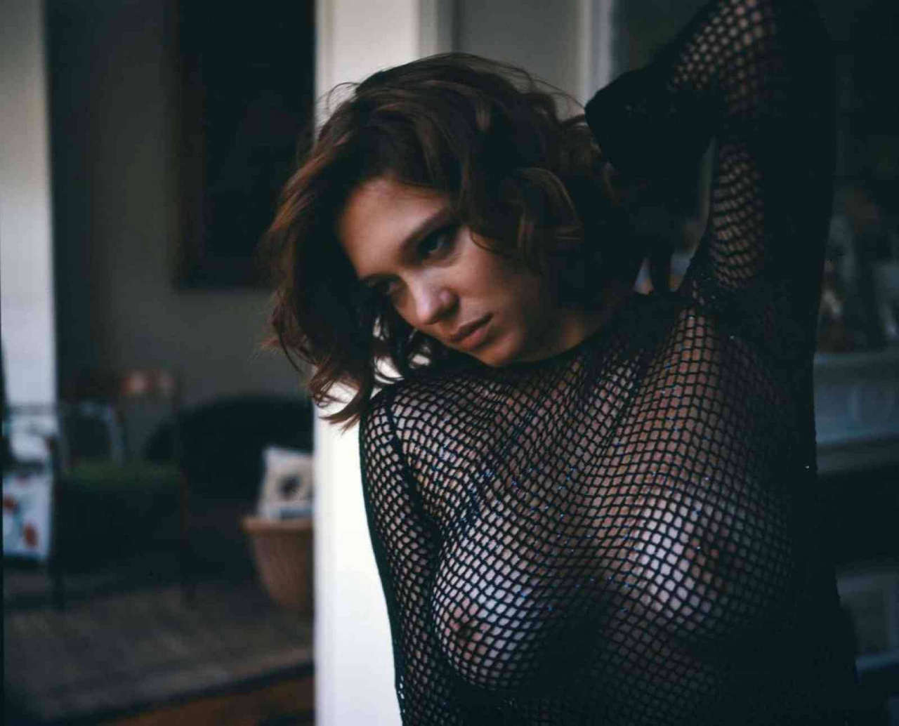 Lea Seydoux NSFW