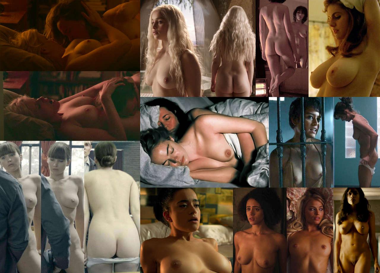 Jennifer aspen nude