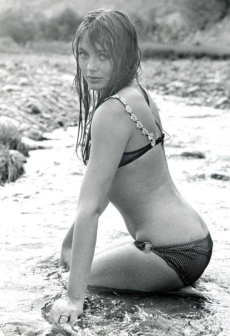 Lesley Anne Down 70s NSF