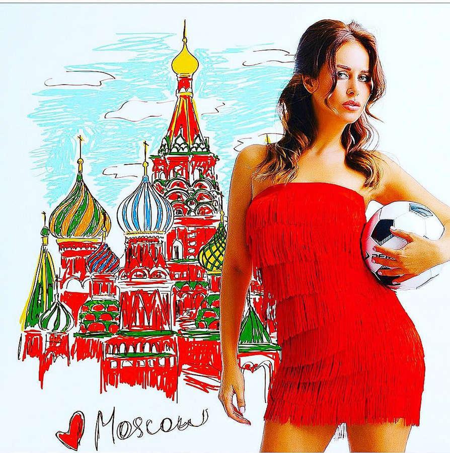 Lesya Makeeva NSFW