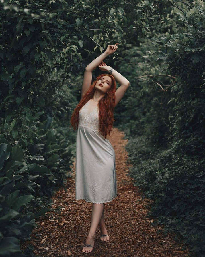 Lilith Jenovax NSFW