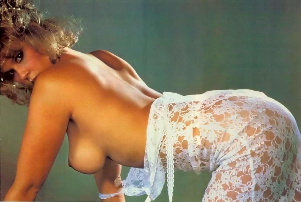 Linda Blair NSFW