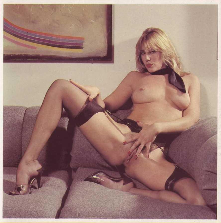 Lynette NSFW