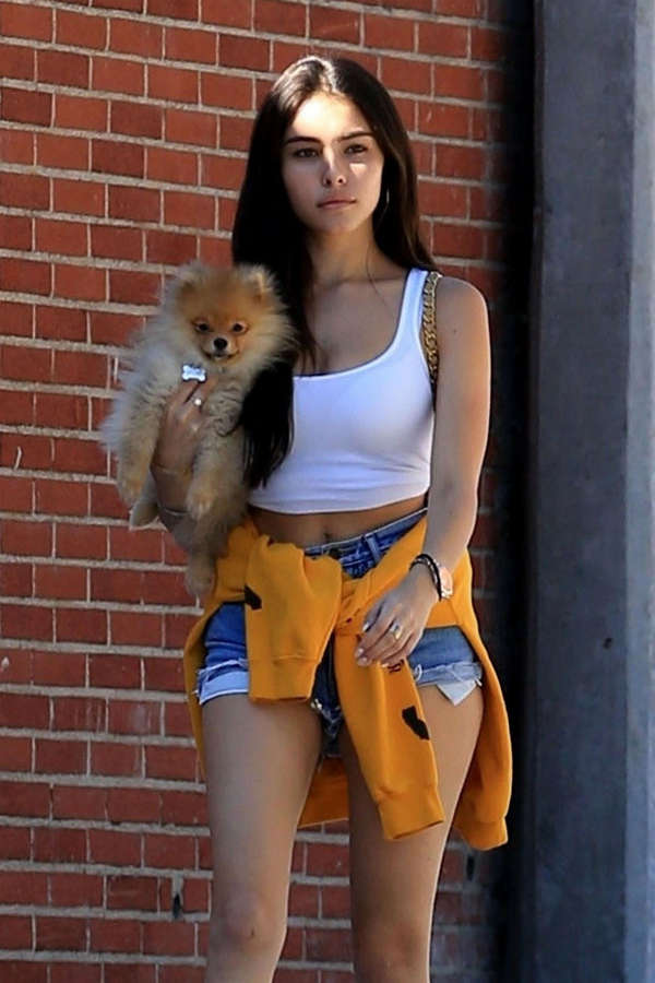 Madison Beer NSFW