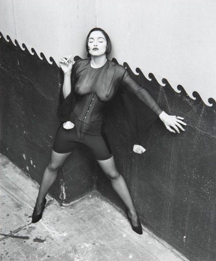 Madonna 1990 NSFW