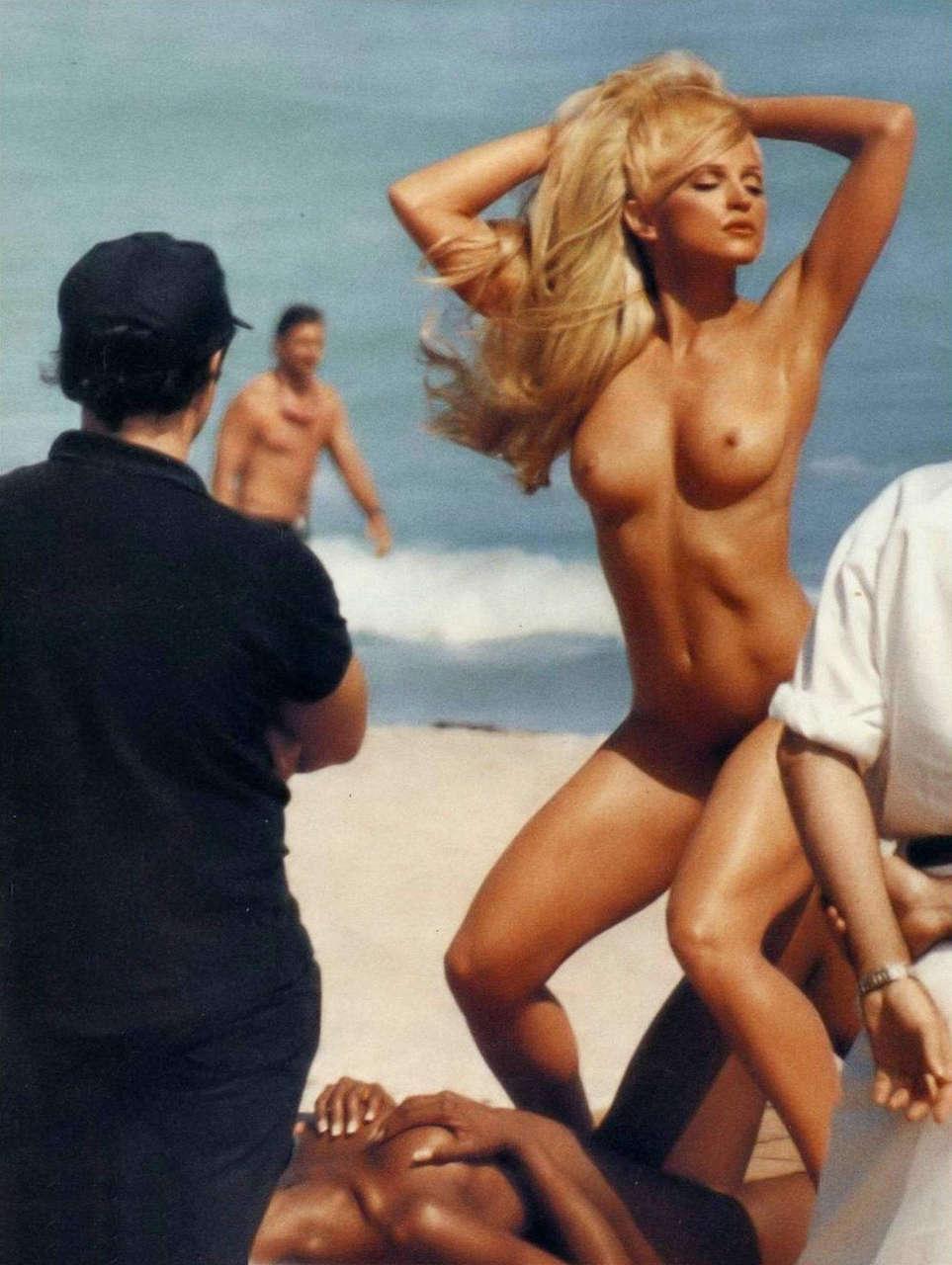 Madonna 1992 NSFW