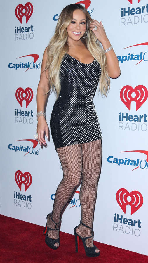 Mariah Carey NSFW