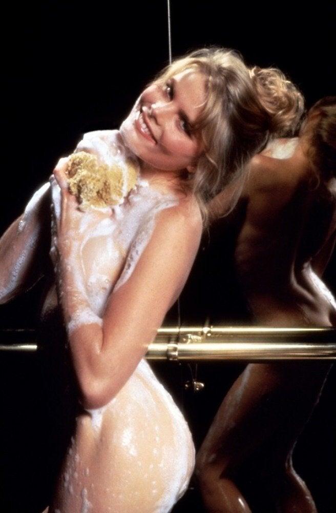 Mariel Hemingway Star 80 1984 NSFW
