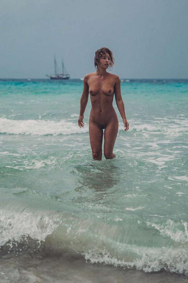 Marisa Papen NSFW