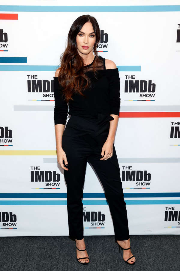 Megan Fox NSFW