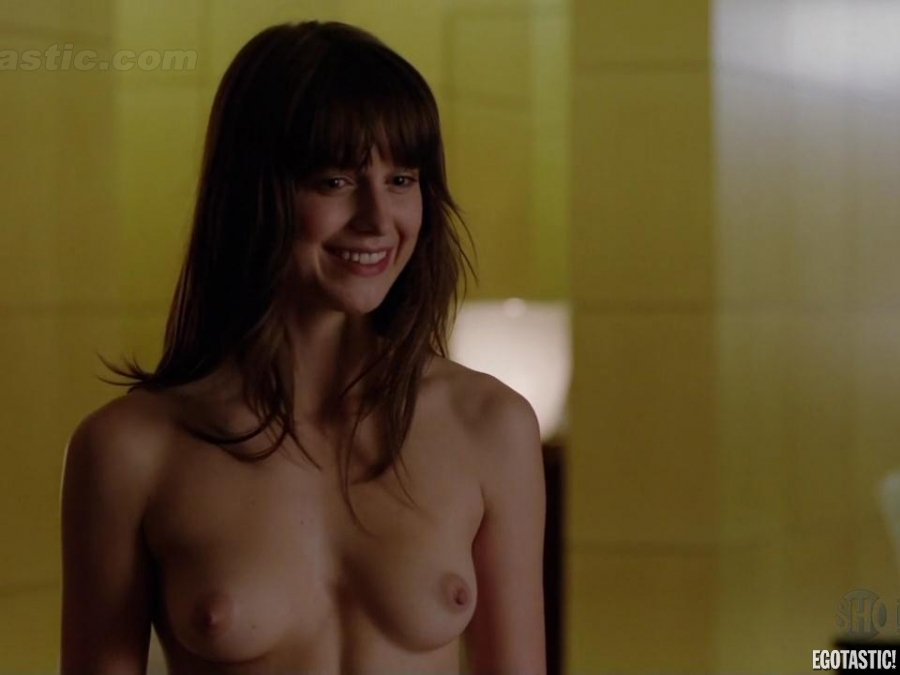 Melissa Benoist The New Supergirl On Homeland In 2001 NSFW