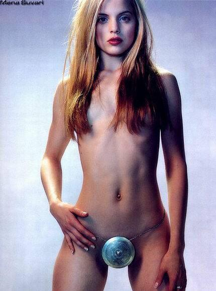 Mena Suvari Off Of American Pie And American Beauty NSFW