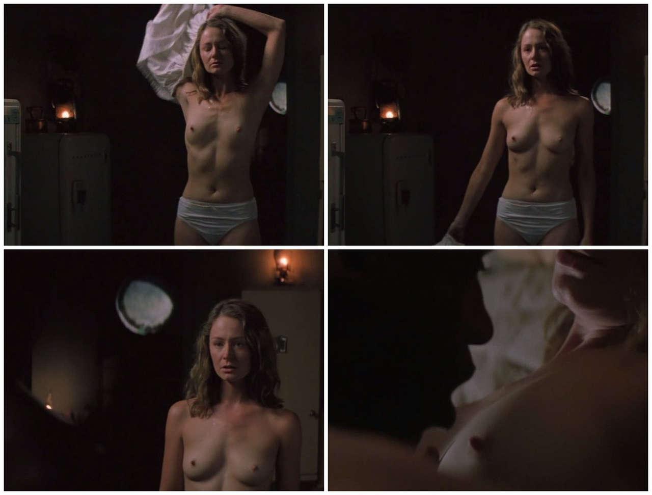 Miranda Otto Topless Eowyn In Lotr NSFW