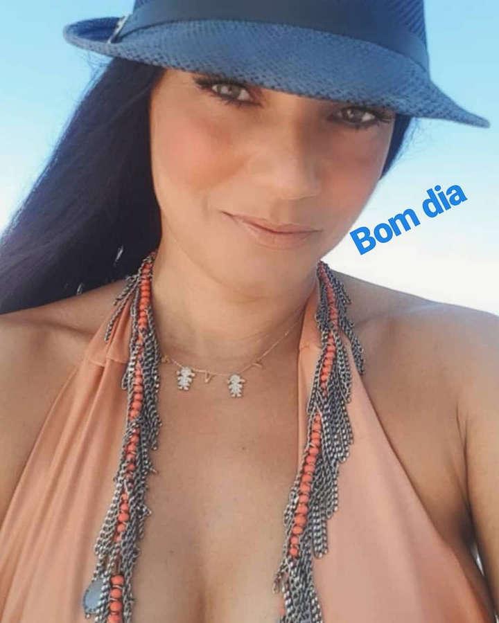 Monica Carvalho NSFW
