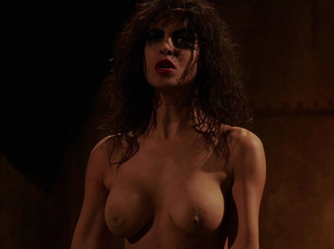 Moran Atias From Fxs Tyrant Yes The Hot One NSFW