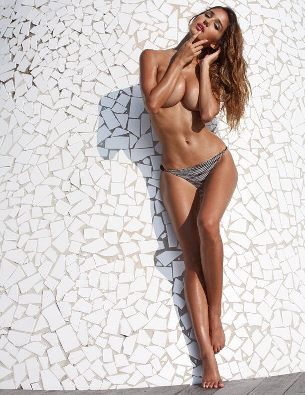 More Ashley Sky NSFW