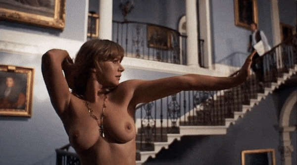 More Helen Mirren From Savage Messiah NSFW