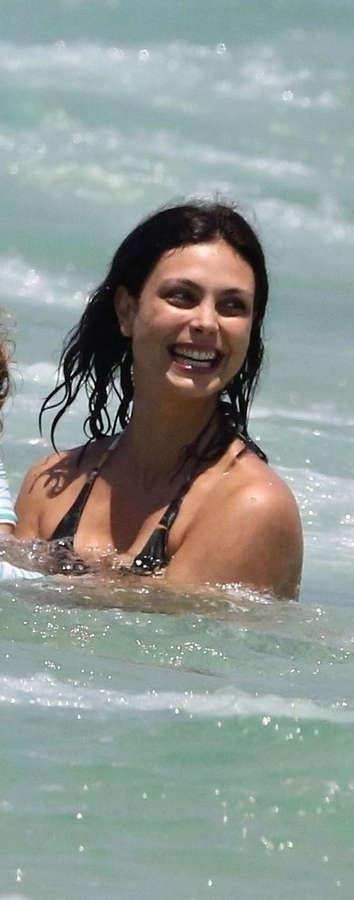 Morena Baccarin NSFW