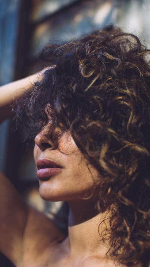Nadine Velazquez NSFW