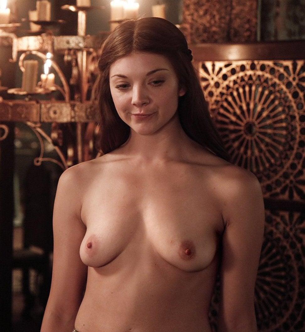Natalie Dormer NSFW