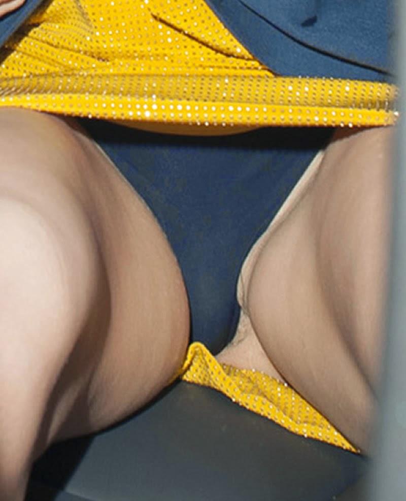 Natalie Dormer Upskirt A Bit Of Labia Too NSFW