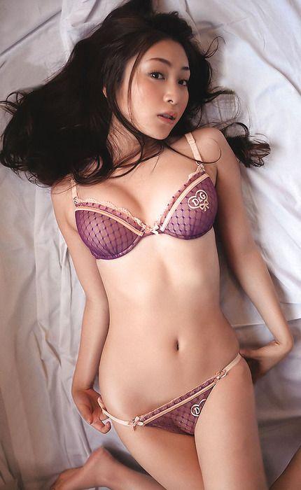 Natsuko Tatsumi Japanese Goddess NSF
