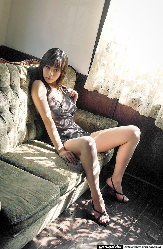 Natsumi Mitsu NSFW