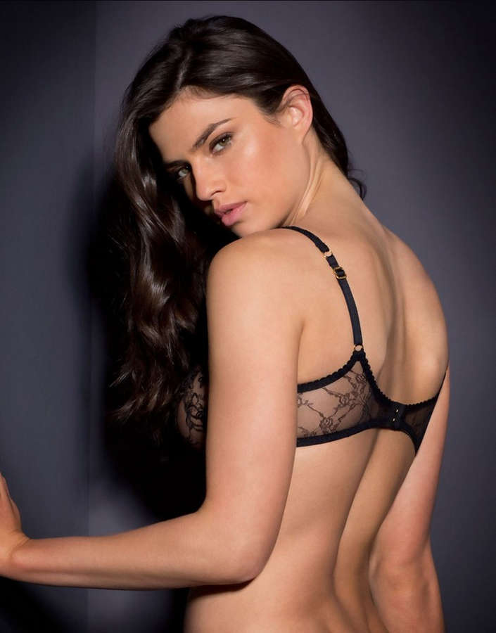 Nicole Harrison NSFW