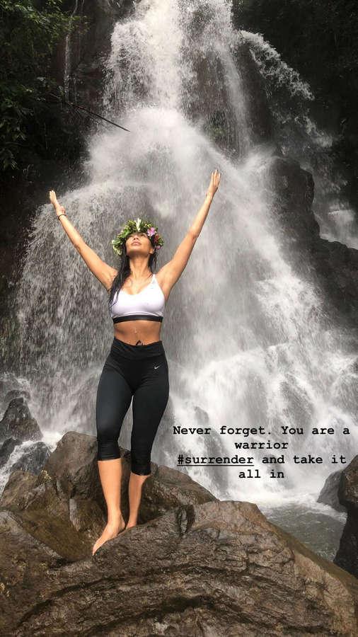 Nicole Scherzinger NSFW
