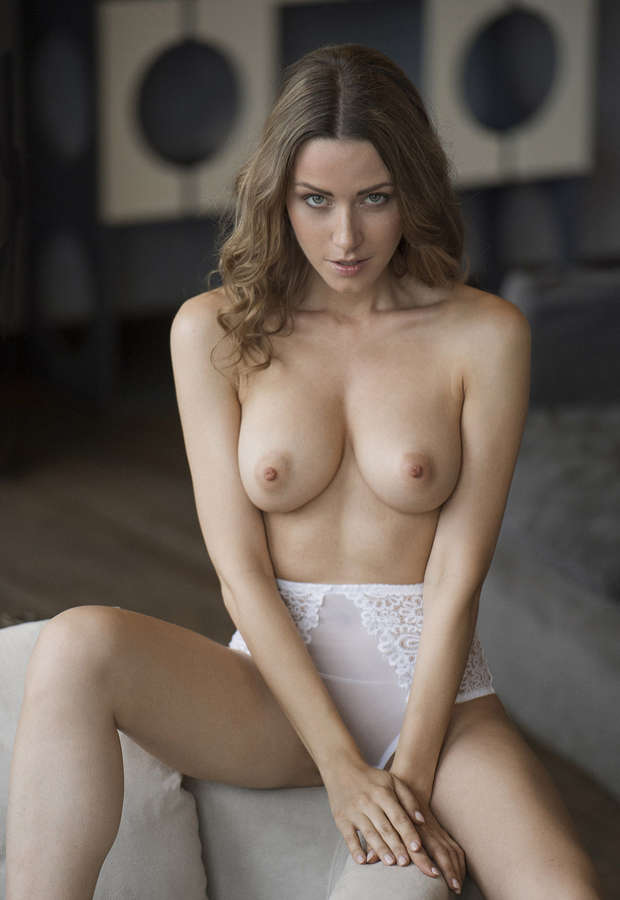 Olga Alberti NSFW